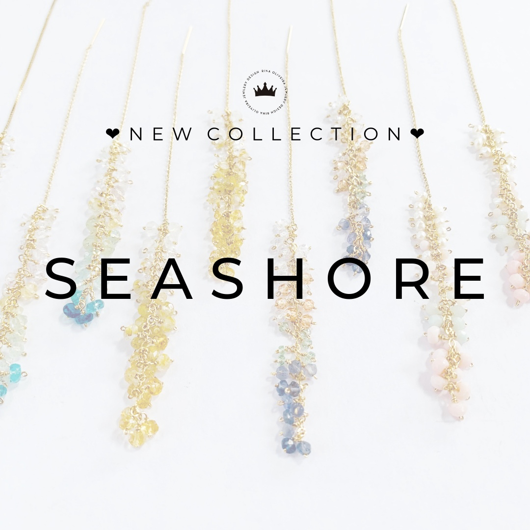 "Collection ""SEASHORE"""