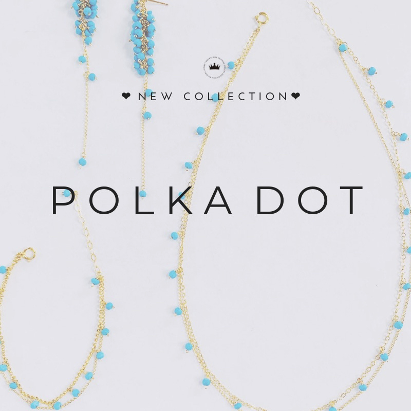 "Collection ""POLKA DOT"""